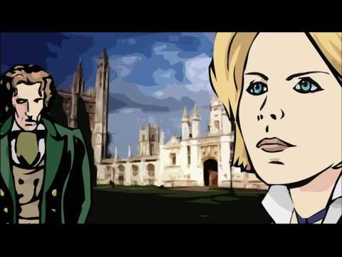 Doctor Who | Shada | Episode 1 | Remastered | HD