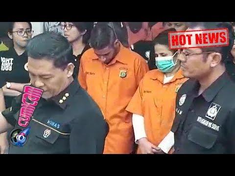 Hot News! Ini Alasan Anak Elvy Sukaesih Pakai Narkoba - Cumicam 17 Februari 2018