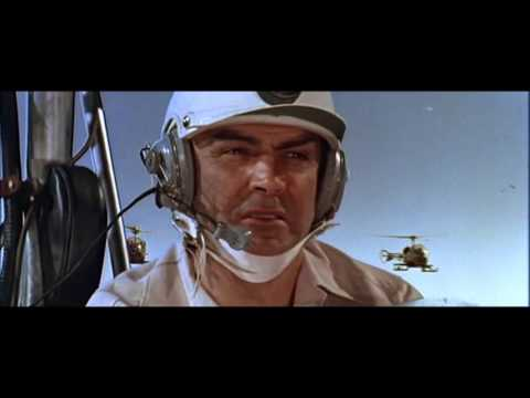 "LITTLE NELLIE, SEAN CONNERY AS JAMES BOND AGENT 007 ""IN YOU ONLY LIVE TWICE"" (1967)"