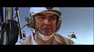 """LITTLE NELLIE, SEAN CONNERY AS JAMES BOND AGENT 007 """"IN YOU ONLY LIVE TWICE"""" (1967)"""