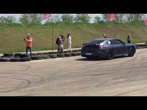Super Cars Run 2017 Odessa