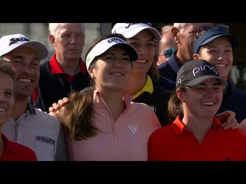 Sandra Gal Charity Golf Trophy 2019