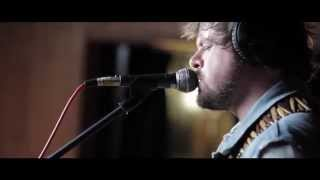 "BCR Live Sessions - We Hunt Buffalo - ""Blood From A Stone"""