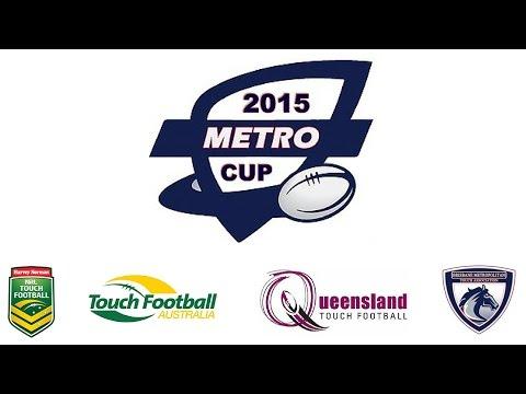 2015 Metro Cup Women's Premier Grand Final