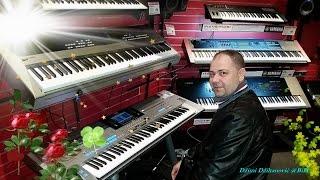 Adnan Zenunovic - Sanjam majku, sanjam kucu staru [Uzivo]