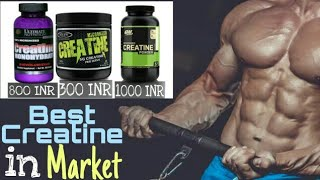 Universal Nutrition Creatine Review.