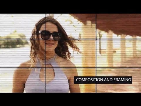 Quick, Basic Tips for Video Composition & Framing
