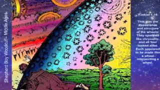 Where in the Universes Are We? - Part 1 of 8 (Urantia)