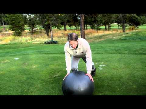 Golf Fitness for the Off-Season