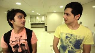 Star Plus Promo - Umang Khanna