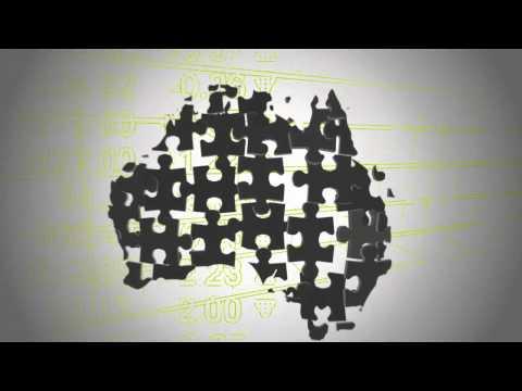 Four Plausible Scenarios for Australia to 2025 - The Future of Work