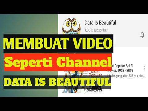 cara-membuat-video-seperti-channel-data-is-beautifull