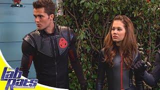 Подопытные - Бионические тайны, Часть 1 и Часть 2 _сезон 2 | Молодёжный сериал Disney