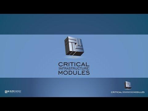 Critical Infrastructure Modules