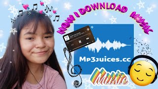 Download HOW TO DOWNLOAD MUSIC FOR ANDROID PHONE | Gerose Espinosa