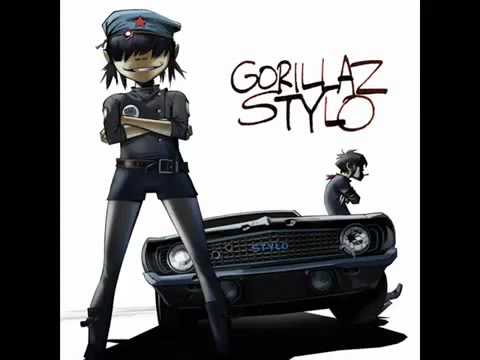 Gorillaz - Stylo (feat. Bobby Womack and Mos Def) (mp3 Download FREE)