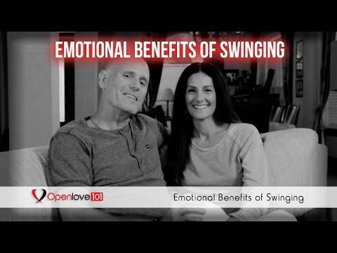 Swinging Relationships And Emotional Benefits