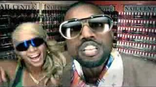 """Kid Sister - """"Pro Nails"""" (ft: Kanye West)"""