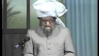 Urdu Dars Malfoozat #564, So Said Hazrat Mirza Ghulam Ahmad Qadiani(as), Islam Ahmadiyya