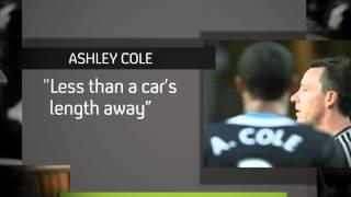 Cole Did Not Hear Exchange Between Terry And Ferdinand