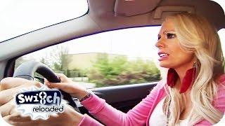 Daniela Katzenberger - Der Autounfall | Switch Reloaded Classics
