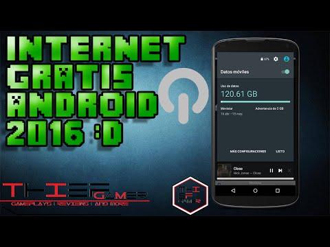 INTERNET GRATIS 4G 2016 ARGENTINA (M-Ovi.ST,Ar,,)
