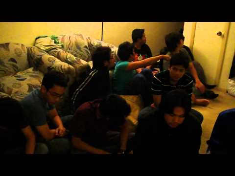 Takbir Raya 2010 Travel Video