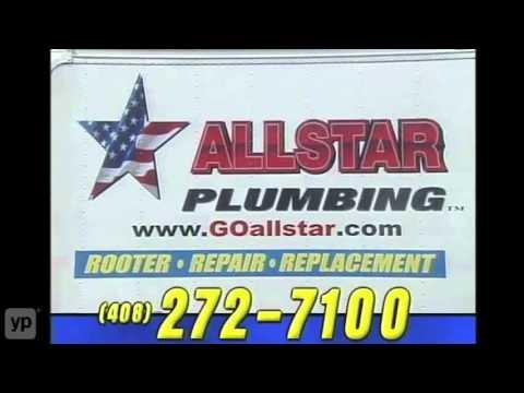 AllStar Plumbing | San Jose, CA | Drain Cleaning & Repairs