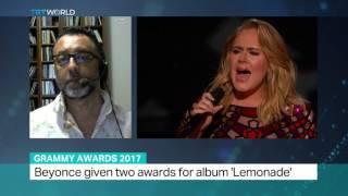 Interview with Music Journalist, Bernard Zuel on the Grammys