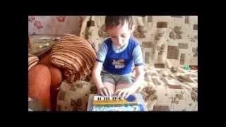 Бригада на детском пианино