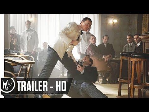 Murder on the Orient Express Official Trailer #3 (2017) -- Regal Cinemas [HD]