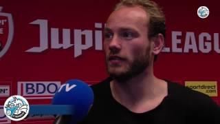FC Den Bosch TV: Voorbeschouwing FC Den Bosch - FC Emmen