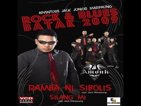 Album Rock&Blues Batak 2009 Amonk Band - Dirohami Dirohakki - Official Music Video Esa Musikindo