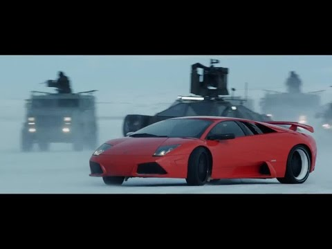 Fast and Furious 8 - Go Off Music Video