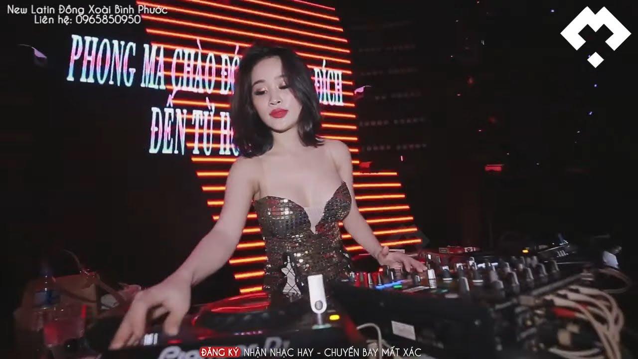 NONSTOP VINAHOUSE 2020 - THỐC KẸO CĂNG ĐÉT - NHẠC SÀN DJ NONSTOP 2020 - MẤT XÁC DJ