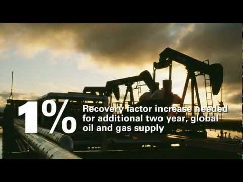 Halliburton Mature Field Solutions