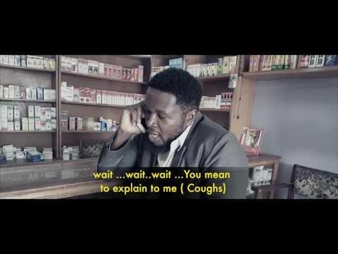 Igbo Comedy - Onye Iwe ( I am Sick)