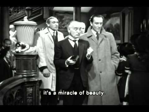 Sherlock Holmes: The Pearl Of Death  1944