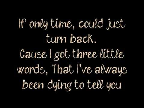 One Direction - I Wish (7 Up All Night Album) LYRICS Full Song / Version