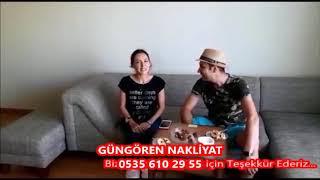 Güngören Evden Eve Nakliyat İstanbul Taşımacılık Nakliyeci 0535 610 29 55