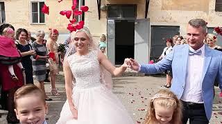 Первая встреча жениха с невестой!