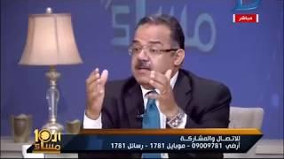 العاشرة مساء| محمود العسقلانى: لو الحى فرض رسوم على موائد الرحمن هاتقوم ثورة جياع