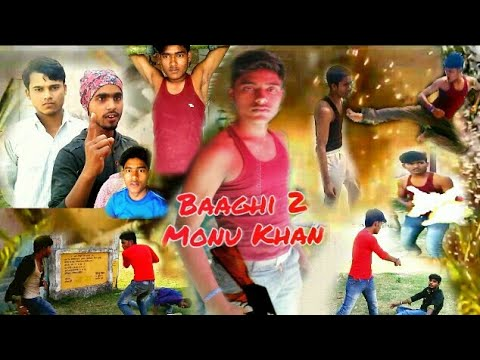Baaghi 2 Md Monu Khan