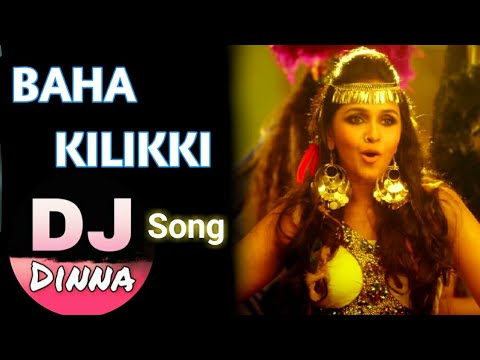 Baha killiki Dj Song | Baahubali | Telugu DJ Song | DJ Dinna
