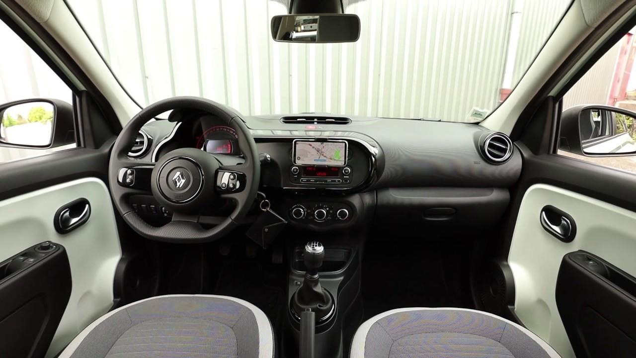 Essai Renault Twingo 1 0i Sce 75ch Zen Youtube