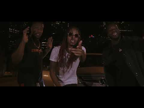 [Music Video] RGM - Look At Me Now