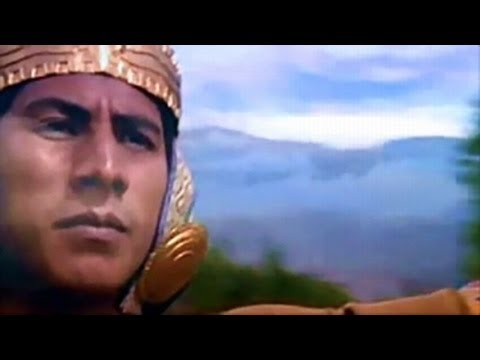 Music by CUSCO - Atahualpa - The last Inca