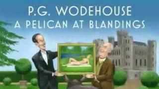 P.G. Wodehouse - audiobook -A PELICAN AT BLANDINGS