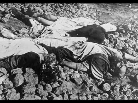 Armenian Genocide 1915 - YouTube ナ