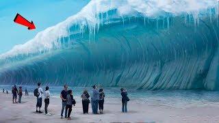 7 ปรากฏการณ์ทางทะเลที่คุณอาจไม่เชื่อว่ามีอยู่จริง